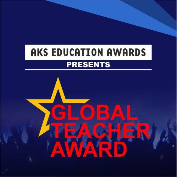 Global EDU-EMINENCE Awards